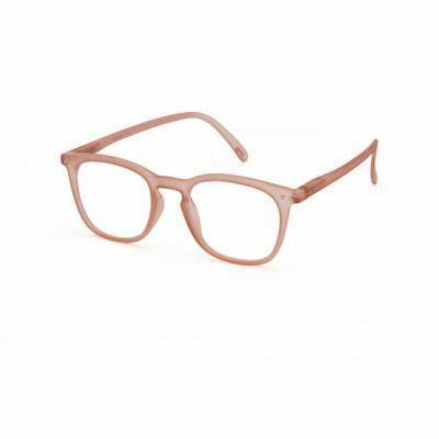IZIPIZI Læsebriller +1 #E Pulp