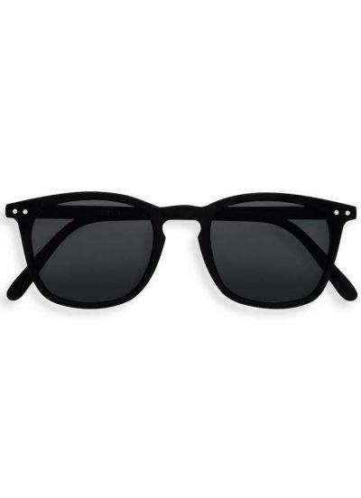 IZIPIZI Solbriller +0 #E Black