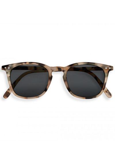 IZIPIZI Solbriller +0 #E Light Tortoise