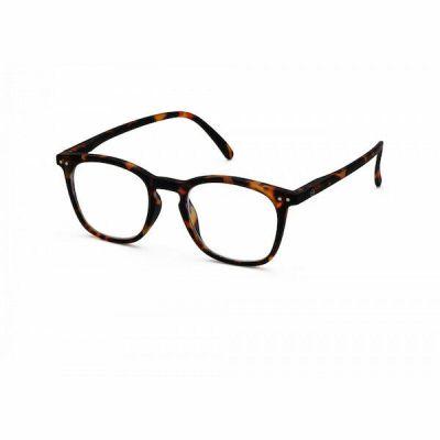 IZIPIZI Læsebriller +1 #E Tortoise