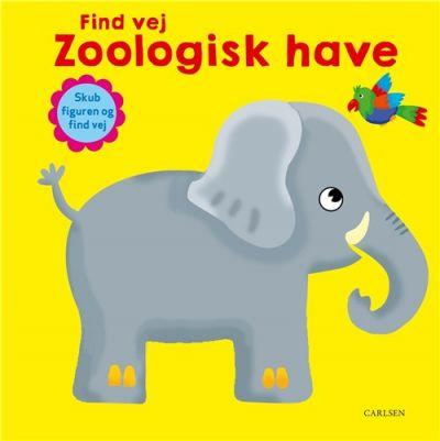 Carlsen-Find Vej Zoologisk Have