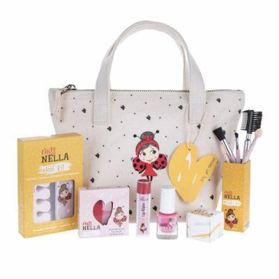 Miss Nella Gift Set Girly Girl Essentials