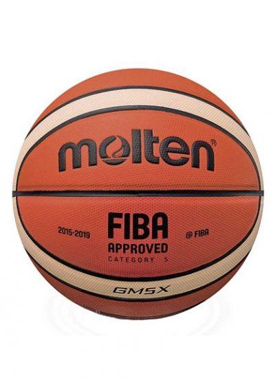 Molten basketbold MGM5