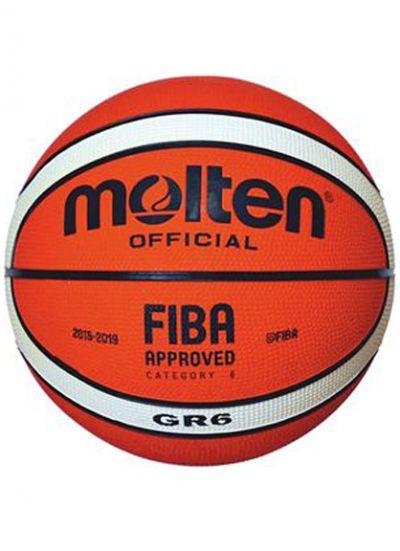 Molten basketbold MGR6