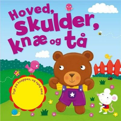 Carlsen-Sjov Med Lyd Hoved