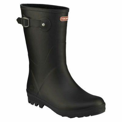 Viking Footwear Hedda Vinter Black