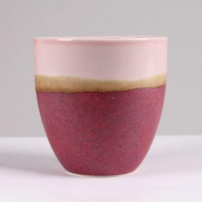 WAUW Pastello Kop Hindbær//Pink