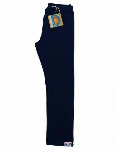 BIFROST - Honning Leggings Dk Navy