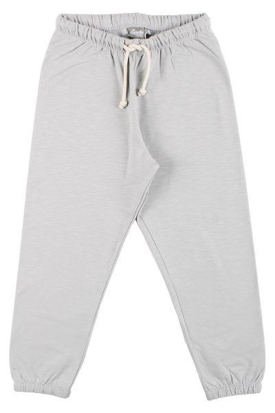 ESS - ORGANIC Vitamin Jogging Light Grey