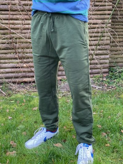 Jay pants Adult Dark Army