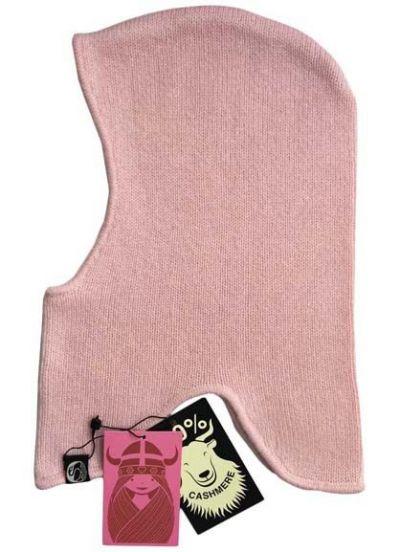 Cash  Elephant Beanie Light Pink