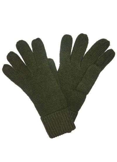 Rhanders Wool & Angora Handsker Army