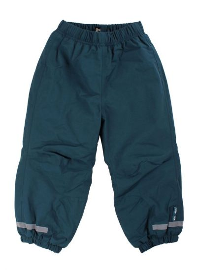 Winter pants Dusty Blue