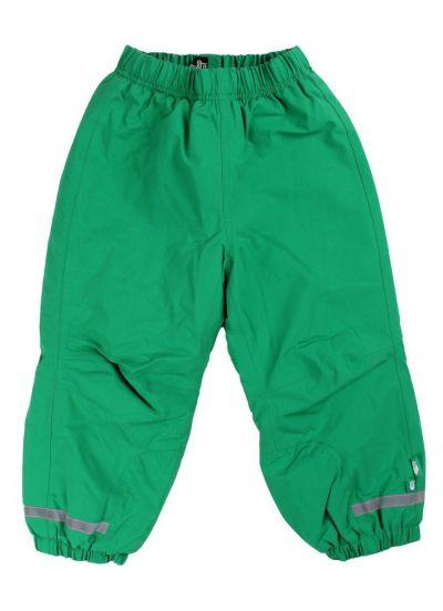 Winter pants Green