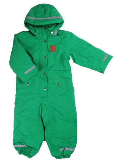 Bjoerne suit Green
