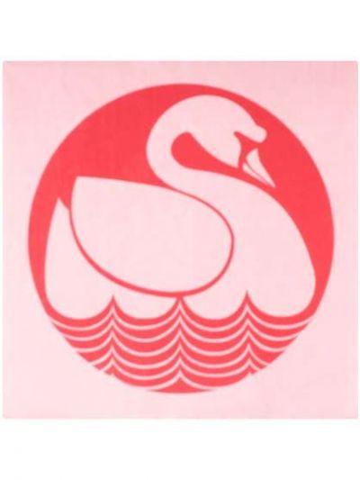 Napkins Pink SWAN