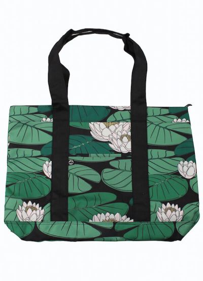 ESS - Askepot Tote Green AAKANDER