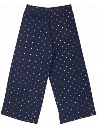 Mini Dance Pants Navy/Chalk