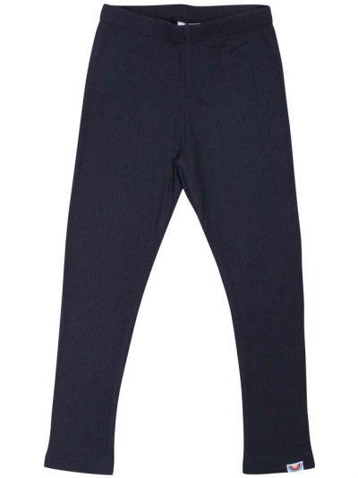 BIFROST - Sirop Leggings Dk Navy Rib
