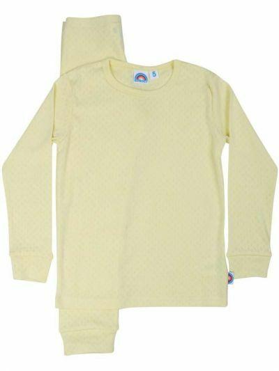 BIFROST - Slumber Nightwear Light Lemon