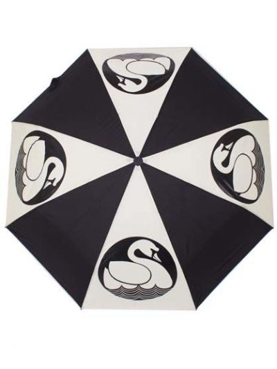 Umbrella Black/Offwhite FREJA
