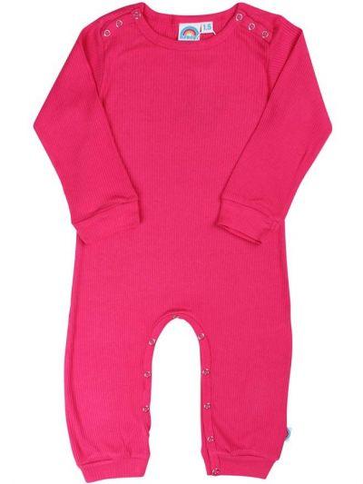 BIFROST - Juice Suit Hot Pink
