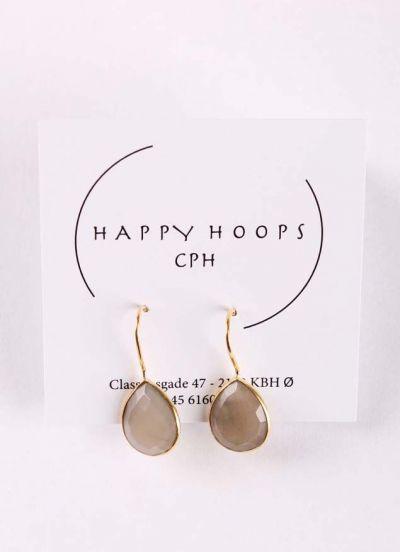 Happy Hoop Cph Aloha Grå Månesten