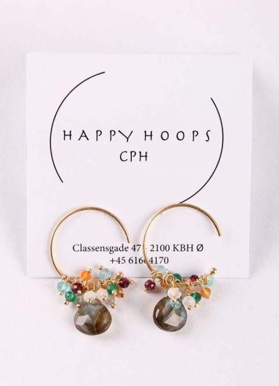 Happy Hoop Cph Silje  Labradonte