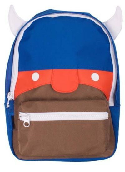 Kids Backpack Northman