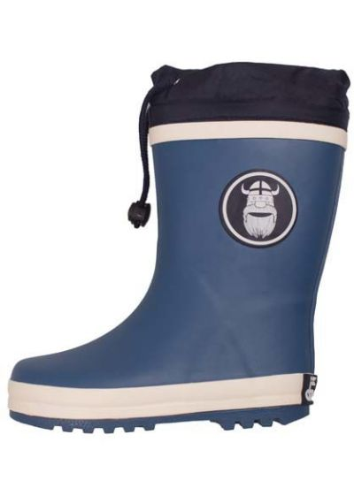 Thermo Boots Navy ERIK