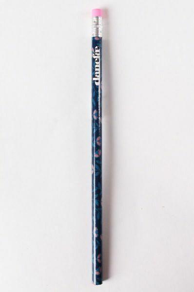 Pencils Blue FLEURIE