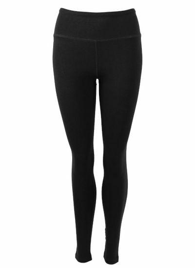 ESS - Bamboo leggings Black