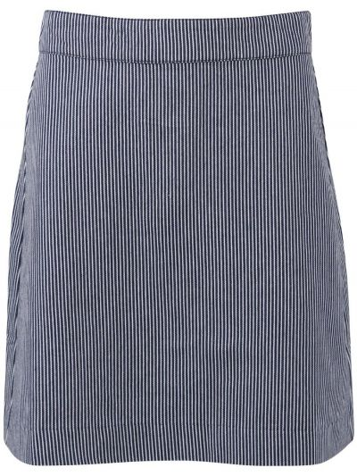London skirt Milkboy Stripe