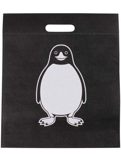 Shopping Net (Small) Black PENGUIN