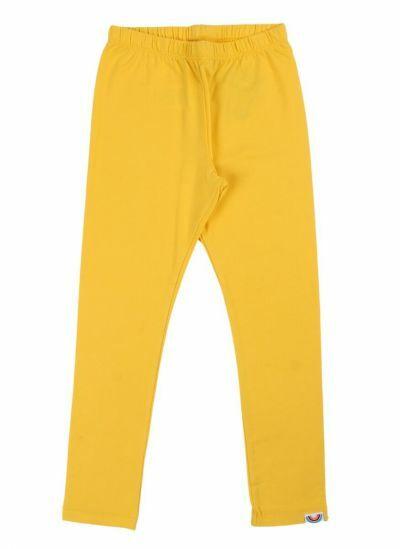BIFROST - Sirop Leggings Yellow