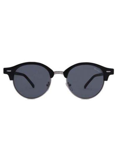 Solbriller Crusheyes IRIS Black/Smoke