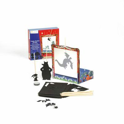 Avenue M Creative Box Shadow Theater