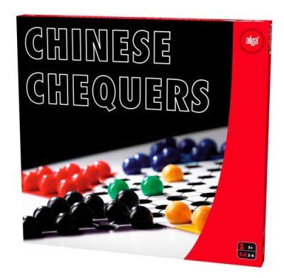 Alga Kinaskak Rejsemagnetspil