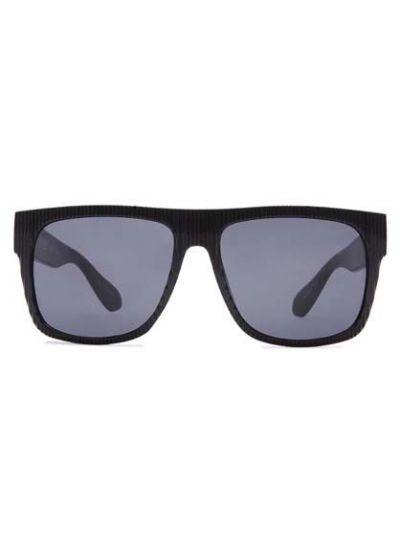 Solbriller Kreedom GRAFTEN Black/Smoke