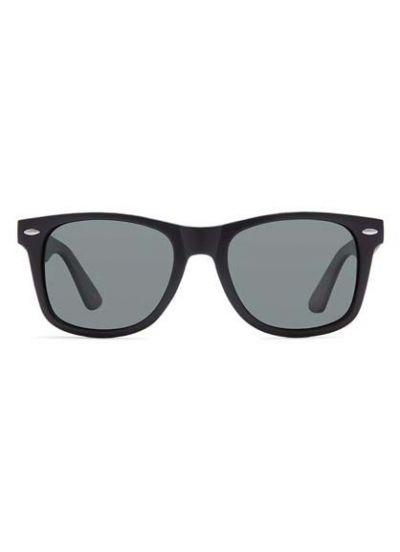 Solbriller Kreedom NOSTALGIC Black/Grey