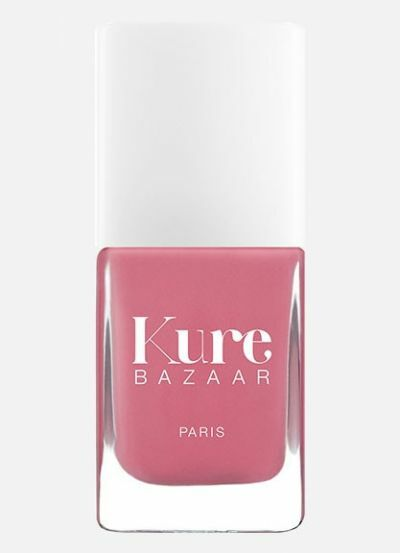Kure Bazaar Neglelak  Sunset Rosa