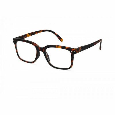 IZIPIZI Læsebriller +1.5 #L Tortoise
