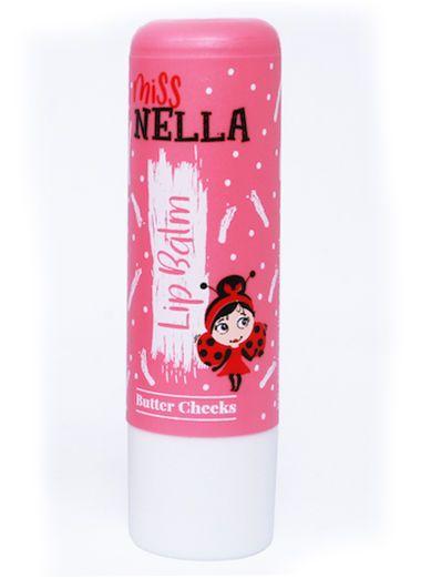 Miss Nella-Læbepomade Butter Cheeks