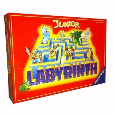 Alga Junior Labyrinth Assorteret