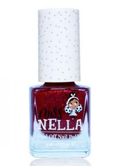 Miss Nella-Neglelak Jazzberry Jam