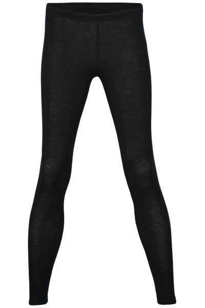 Engel Natur Ladies Leggings Black