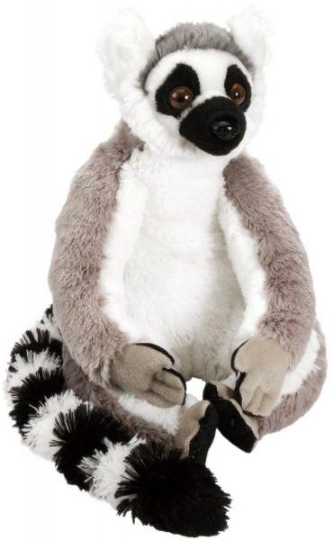 Room2play Cuddlekins Mini Lemur