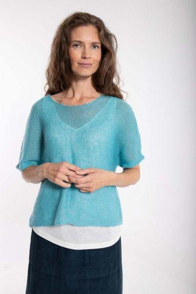 Liberty Sweater Rainblue