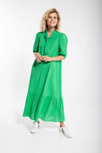 Lillet Dress Spring Green