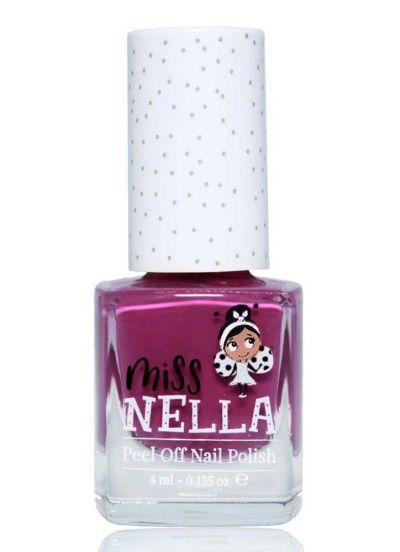 Miss Nella-Neglelak Little Poppet